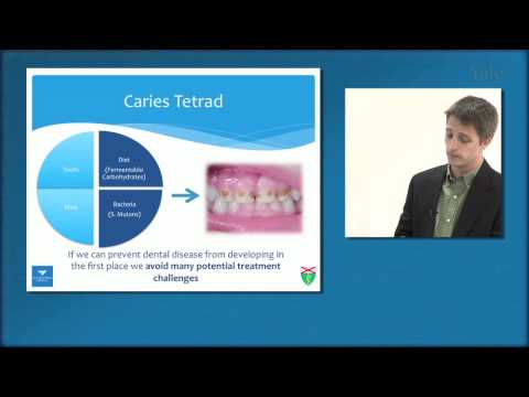 Autism and Dentistry, Ben Popple, DMD & Fred Volkmar, MD