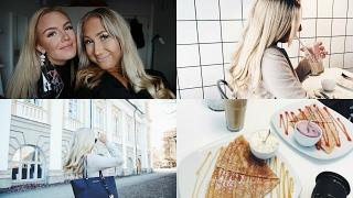 MITT SPORTLOV | FIRAR VENDELA & HOV1