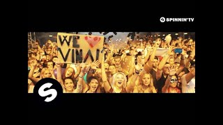 VINAI - Legend (Official Music Video)