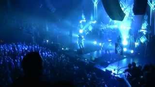 """Machine Head LIVE Imperium : Utrecht, NL : """"Ronda"""" : 2014-12-04 : FULL HD, 1080p"""