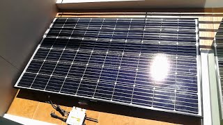 Do-It-Yourself Smart Home Automation Part 3 - Solar Power System Testing