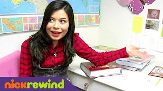 BTS 🎥 w/ Miranda Cosgrove, Jennette McCurdy & Nathan Kress in iCarly | NickRewind