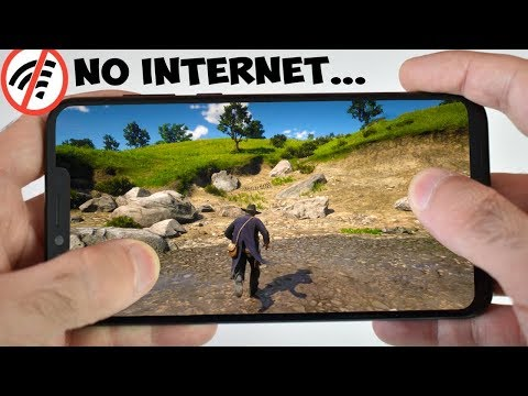 No Internet Required || Top 10 New Offline Android/iOS Games In 2019/2020