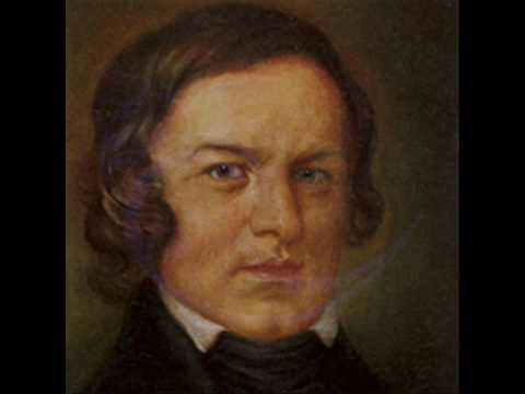 Schumann - Ventsislav Yankov (1952) - Sonate No. 2, Op. 22 in G minor