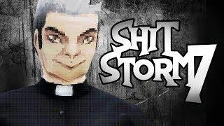 Shitstorm 7 - Helltown