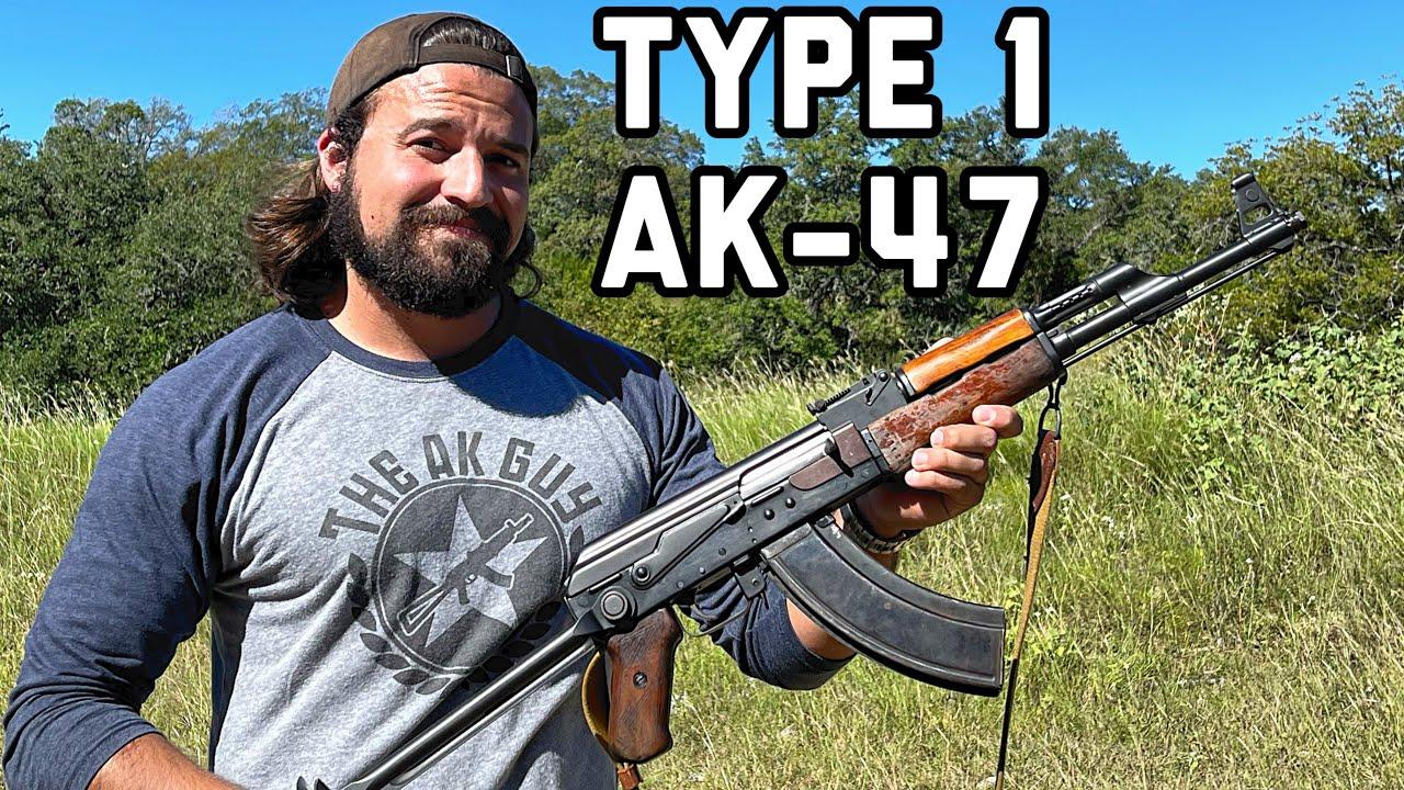 Download Type 1 AK-47: The Original AK