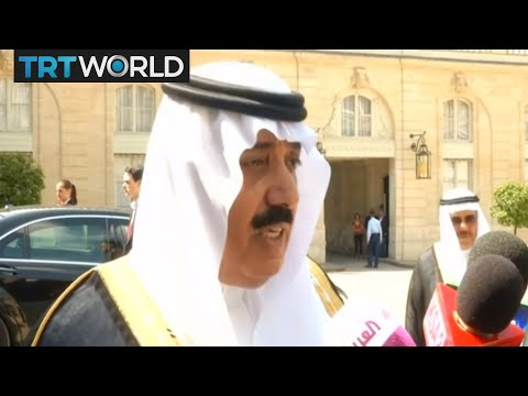 Money Talks: Most people detained in Saudi Arabia corruption probe have settled