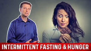 Intermittent Fasting & Hunger