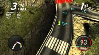 Little Racers STREET - PC Gameplay