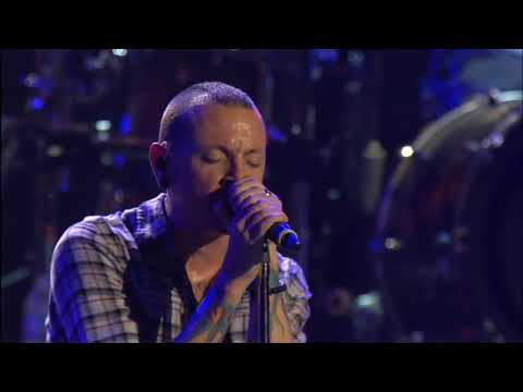 Linkin Park HD MTV World Stage | LIVE Monterry - 2012 (Full Show)