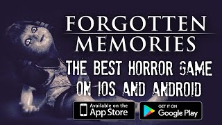 Forgotten Memories - Definitive Edition (Action - Gameplay)