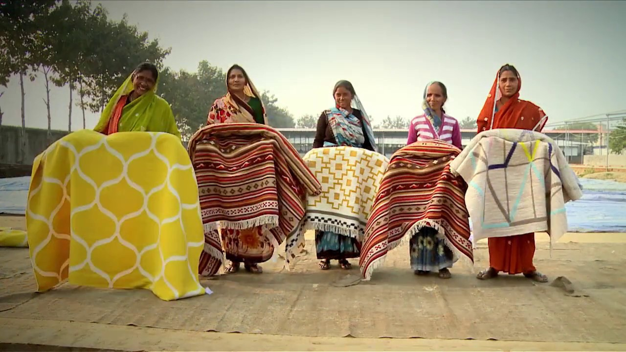 Ikea Uae Ikea Hand-made Rugs In India - Youtube