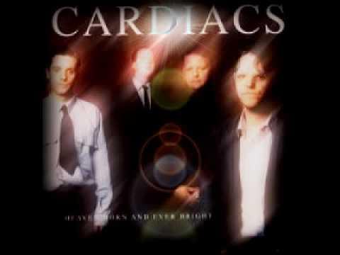 Cardiacs - Heaven Born And Ever Bright
