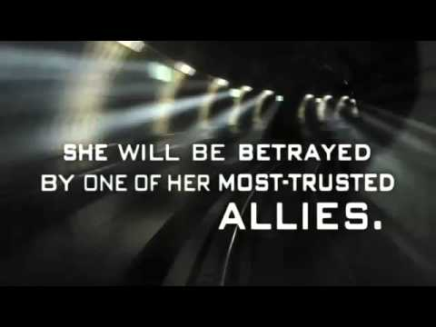 Gallagher Girls 4 Only The Good Spy Young Book Trailer