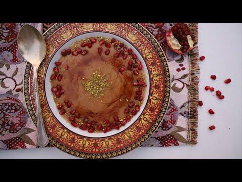 Хавиц - Плотный Сытный Завтрак - Армянская Кухня - Рецепт от Эгине - Heghineh Cooking Show