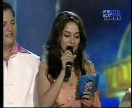 Lataji announced the winner of VOI
