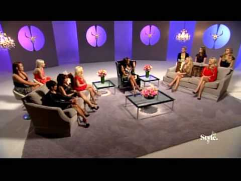 Vivica Hosts BRT Part 1 Highlights