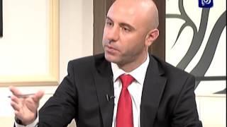 زيد منكو - مرشح قائمة المستقبل عن الدائرة الثالثة في عمان