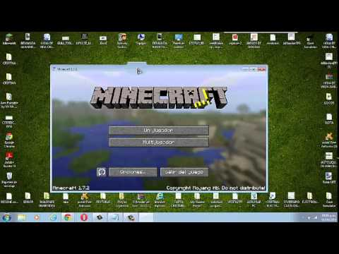 minecraft launcher by anjocaido