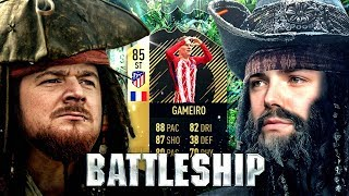 FIFA 18: IF GAMEIRO BATTLESHIP WAGER vs STEINI | Ultimate Team deutsch