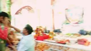 Video takdir wale hai jo maa ki kare bhakti by Roshni sharma download MP3, 3GP, MP4, WEBM, AVI, FLV April 2018