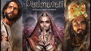 Padmavati Full Movie | Deepika Padukone | Ranveer Singh |Shahid Kapoor | (Direct Link)