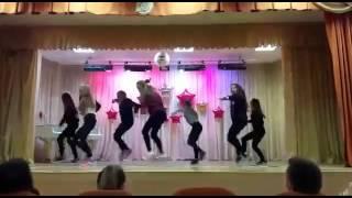 Танец под песню Эндшпиль MiyaGi I Got Love полная версия