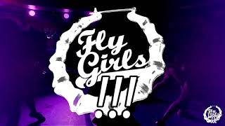 FLY GIRLS MILANO - Ladies First 2017 - 8th Edition