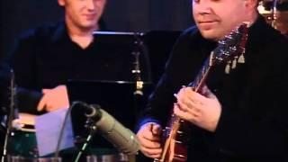 SAX PUB - Imer Traja Brizani / Peter Erskine BIG BAND RTV Slovenija