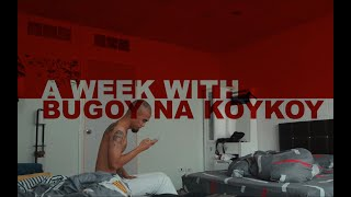 [36.26 MB] The Plug Ph Presents: A Week With Bugoy na Koykoy in Taiwan