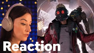 Ex-Lead Character Artist at Eidos Montreal Reacts to Guardians of the Galaxy Reveal