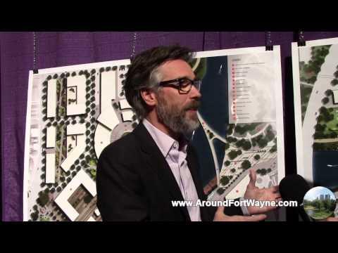 2015/02/04: Dan Wire and Kinder Baumgardner interview