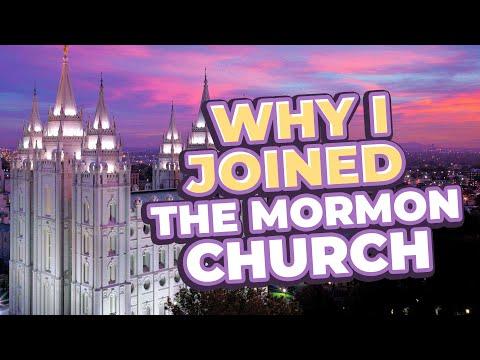 Why I Joined the Mormon Church - Kwaku's Story | 3 Mormons