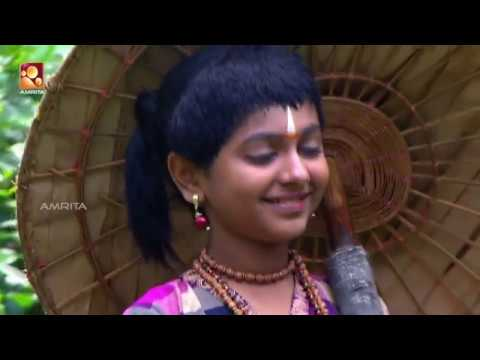 കുമാരസംഭവം  | Episode #55 | Mythological Serial by Amrita TV