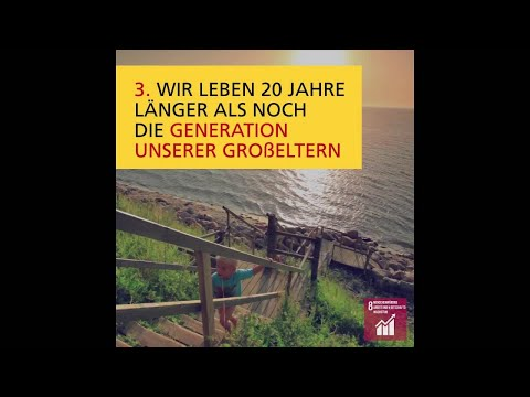 #SDG8 Menschenwürdige Arbeit und Wirtschaftswachstum | Deutsche Post DHL Group