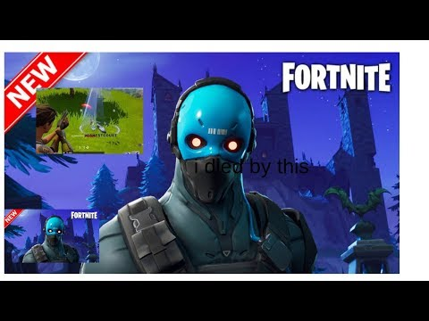 I Hate The New Starter Pack Skin ! First Vid