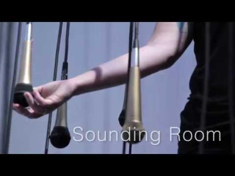 Felecia Chizuko Carlisle and Valerie George: Sounding Room