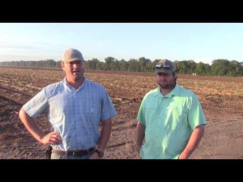 PC Farmers and the Flood