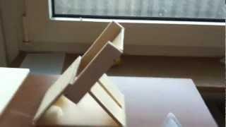 play schl sselkasten aus holz bauen schl sselbrett selber machen. Black Bedroom Furniture Sets. Home Design Ideas
