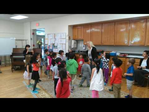 Cacc Montessori School Music
