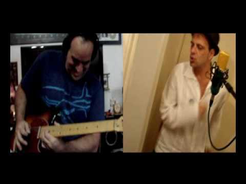 RODRIGO SANTOS  - Clipe Waiting On A Friend