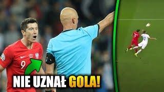 SKANDAL! Polska przegrała ze Słowenią! Arbiter nie uznał bramki Grosickiego! Euro 2020 | LANDRI