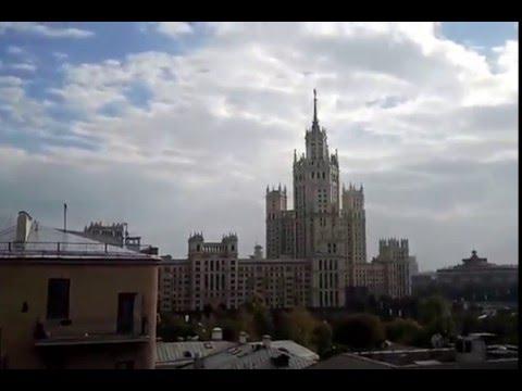 Podvorje SPC u Moskvi - Elektrifikacija zvona