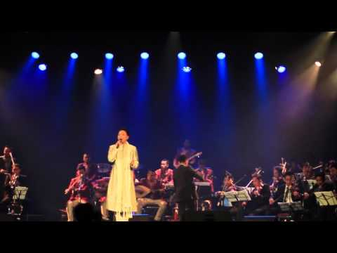 Syubbanul Akhyar (SBY) live in concert featuring orchestra