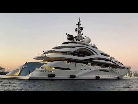 Al Lusail Superyacht