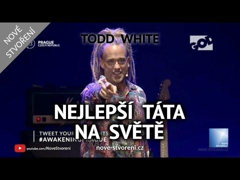 Todd White - Nejlepší Táta na světě - Awakening Europe 2017