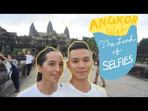 ANGKOR WAT Sunrise Tour | Tips for Visiting Angkor Wat from YouTube · Duration:  15 minutes 25 seconds