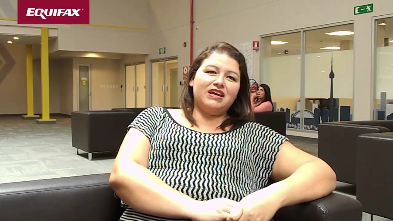 Equifax in Costa Rica - Gloriana Alfaro, Operations Front Line Manager