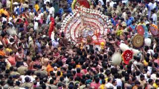 Puri Jagannath Rath Yatra - 2011