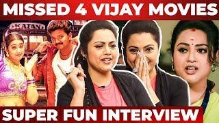 Actress Meena Interview